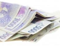 Potřebujete získat peníze? Pak by vás mohla zajímat půjčka, která vám nabízí až 25 000 Kč.