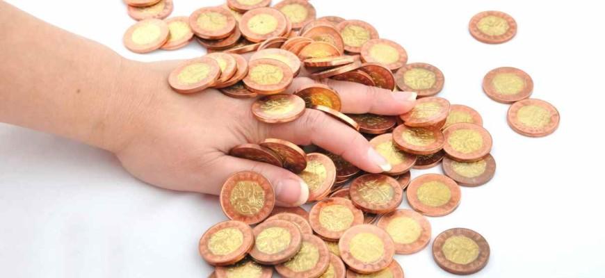 Půjčit si můžete od 500 Kč do 20.000 Kč