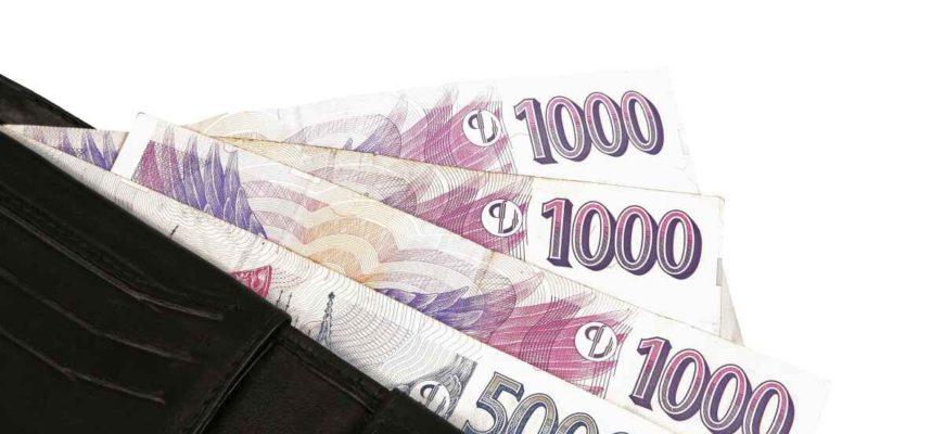 Tato půjčka pro nezaměstnané nabízí finanční prostředky od 1000 Kč do 30000 Kč.