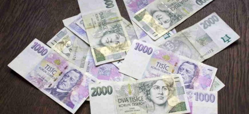 Půjčka 20 000 Kč ihned bez doložení příjmu
